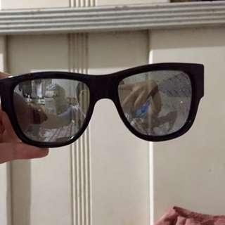 Dior eye glasses