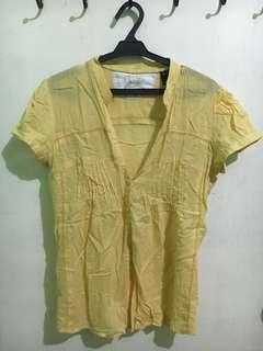 Mango yellow top