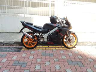 NSR 150 SP (price revised)