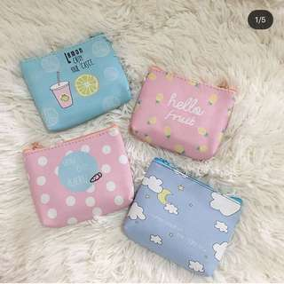 Coin Purse Trendy