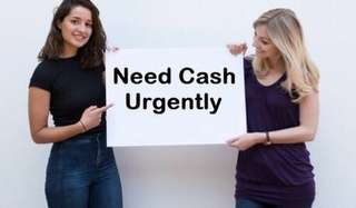 Bantuan Kewangan (Personal, Business, Urgent Cash)