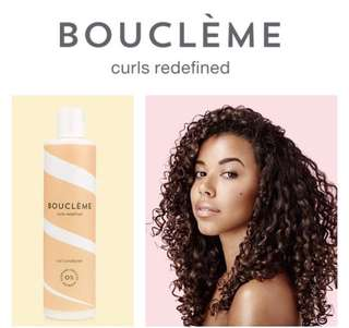 Curl Care for curly hair