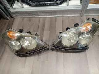 HONDA STREAM RN5 HID HEADLAMP