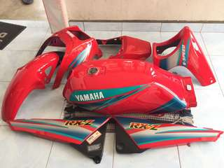 cover set rxz original hly.