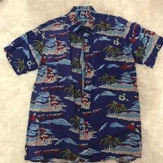 🚚 夏威夷襯衫
