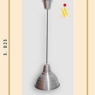 Lampu Gantung Type 3