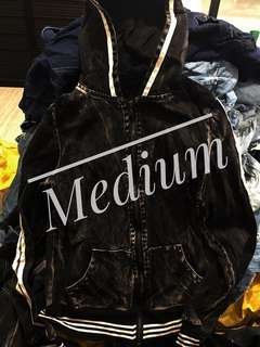 Jacket Preloved
