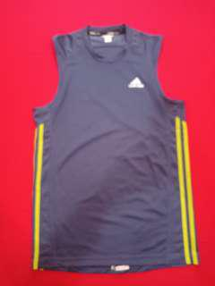 Baju fitness Adidas