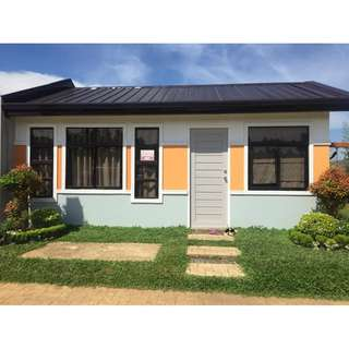 Houses for sale at Deca Homes Mulig, Toril Davao City - Movein less than 6 months!