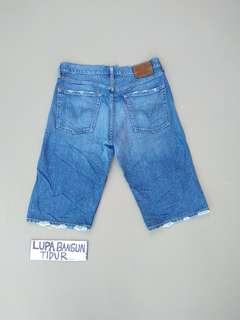 Shortpants levi's jeans