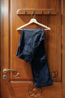 Black Jeans KAPORAL