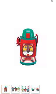 Tiger MBR-S06G Vacuum Travel Bottle (Lion)
