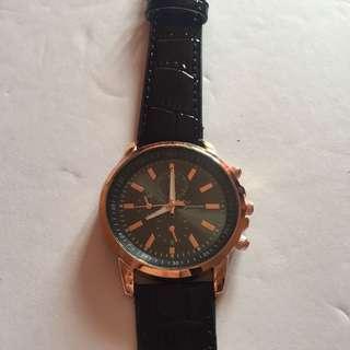 MiGeer Black Watch