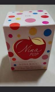 Nina Ricci Limited Edition Perfume Candle
