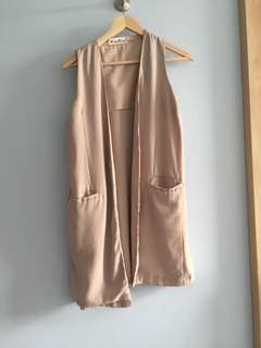 Mocca Outer