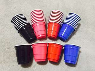 Mini Shot Cups
