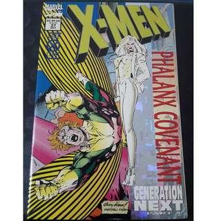 X-Men #37A