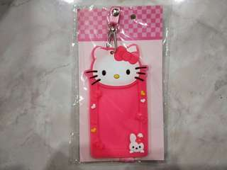 Hello Kitty (Pink) Card Holder
