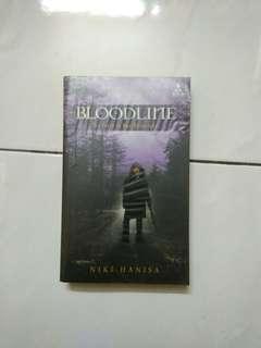 Novel English
