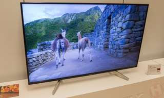 Sony 4k led tv