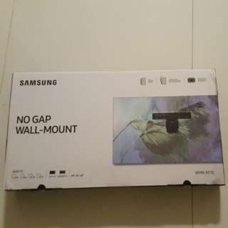 "Samsung No Gap Wall Mount for QLED TV Q7 TO Q9 FLAT CURVED 49""55""65"""