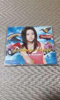 仓木麻衣 Mai Kuraki - Diamond Wave (2007 cd Japan)