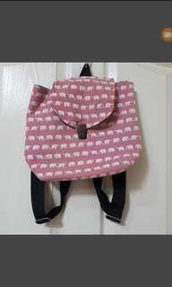 泰國粉紅象包