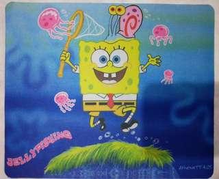 Spongebob Squarepants Mouse pad 2