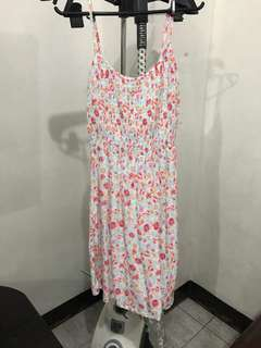 cotton on sweetheart stretchy dress