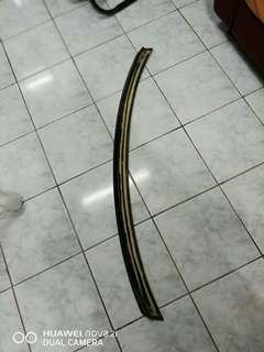 Inspira 2.0 spoiler for sale or swap