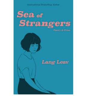 Ebook Sea of Strangers - Lang Leav
