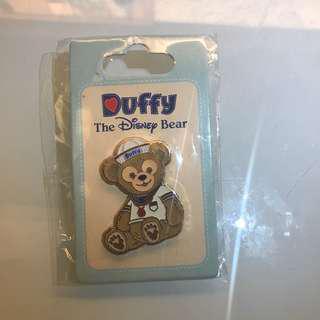 Duffy襟章