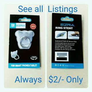 $2 Products Ring Stent                                             Free Normal Nail