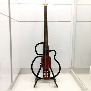 Aria Sinsonido Travel Bass (Fretless)