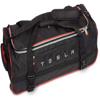 Tesla Trunk Duffel Bag