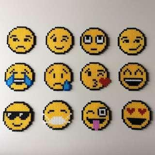 Emoji Keychin