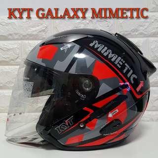 Kyt Helmet MIMETIC