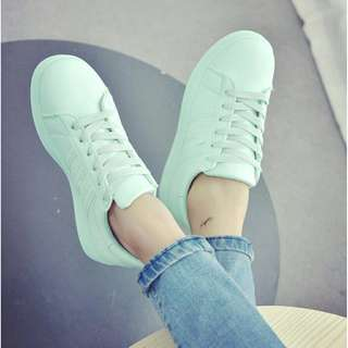 [PO] Korean Sneaker Sport Shoes
