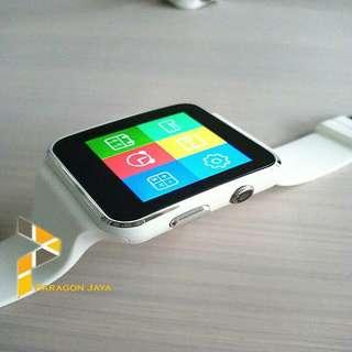 Jam Tangan Smartwatch X6