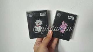 BT21 x Monopoly Arcrylic Magnet Stand