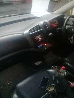 Honda stream RSZ 1.8A