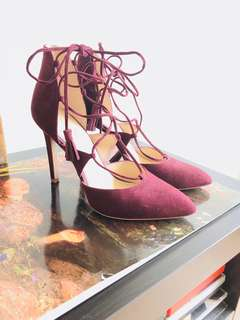 High heels Jessica Simpson