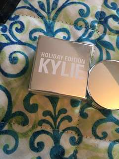 Kylie Holiday Edition Creme Shadow