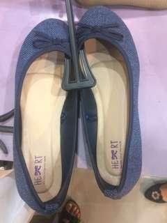 Flatshoes TLTSN