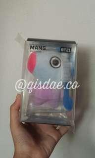 BT21 x Line Mang Chimmy Bag Charm Doll