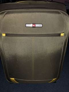 Travel Bag Polo Classic