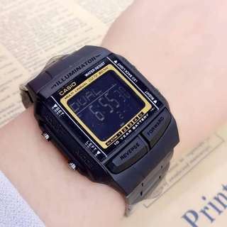 Casio Grade AAA copy Ori 99%