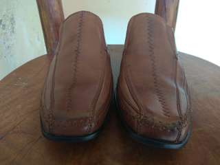 Sepatu Reject hush puppies original