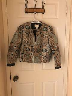 Cool Vintage Jacket - Size S/M