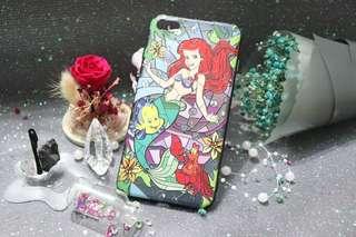 Ariel手機殼 iPhone 7/8p